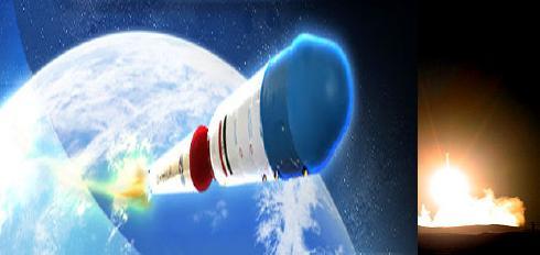 ماموریت های فضایی