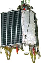 ماهواره سینا